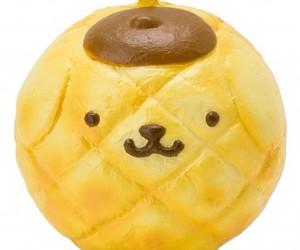 bread, kawaii, and sanrio image