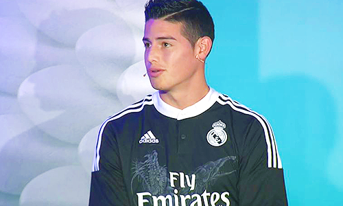 34 Images About James Rodriguez On We Heart It