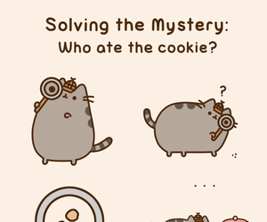 cookie, Cookies, and fluffy image