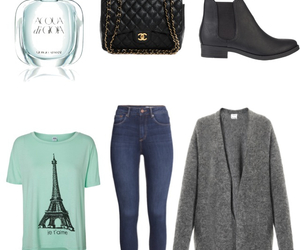 acne, Armani, and boots image