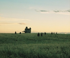 movie, nature, and terrence malick image