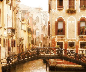 venice, italy, and street image