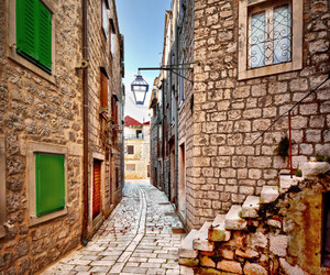 Croatia, Dalmatia, and hrvatska image