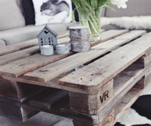 pallets furniture, pallets patio furniture, and pallets table ideas image