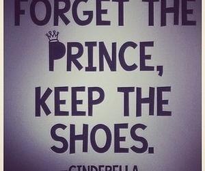 cinderella, prince, and disney image