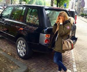 gucci, amsterdam, and car image