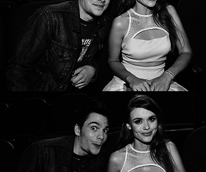 teen wolf, holland roden, and dylan sprayberry image