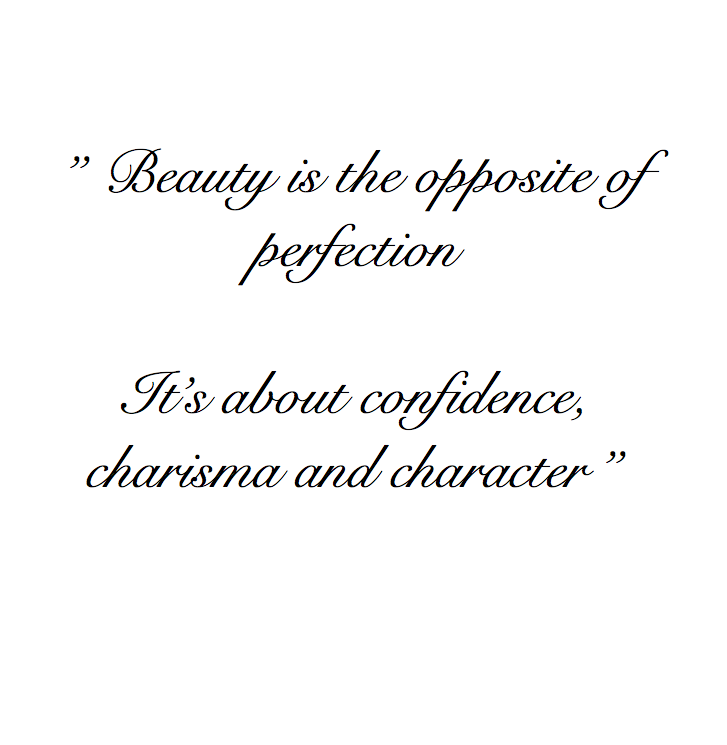 Inner beauty-- becomes outer beauty | Beauty Quotes | Pinterest