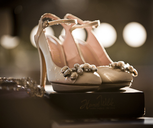 shoes, woman, and love image