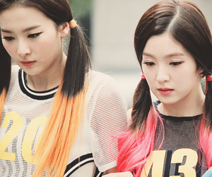 irene, seulgi, and red velvet image