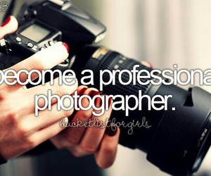 photographer, professional, and camera image