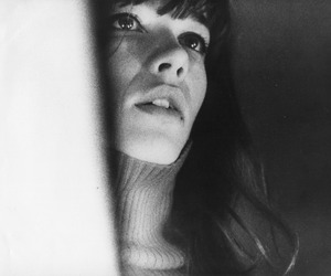 francoise hardy, nouvelle vague, and sixties image