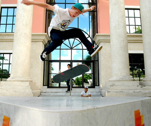 skate and swag image