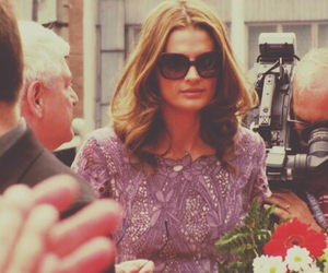 beautiful, beckett, and castle image