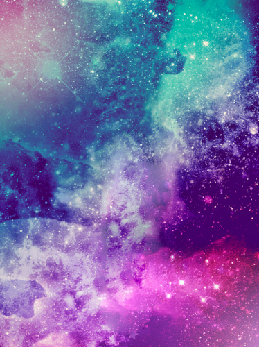 galaxy uploaded by мαятιι on we heart it