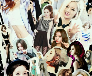 Collage, bias, and girls day image