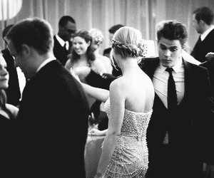 couple, steroline, and romantic image
