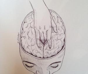 draw and brain image