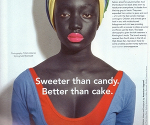 color, controversy, and mammy image