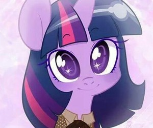 adorable, MLP, and twilight image