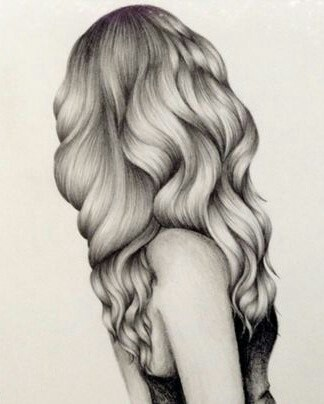 image about girl in drawing by barbiie 95 on we heart it