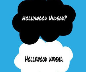 hollywood undead and band image