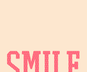 smile, wallpaper, and cocoppa image