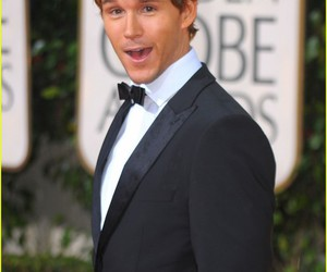 golden globes, Jason Stackhouse, and Ryan Kwanten image