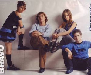 True Colors, Rebelde way discovered by