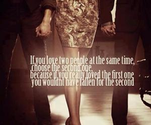 love, quote, and delena image