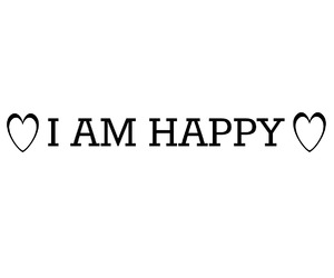 quote, happy, and boy image