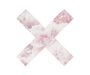 pink, x, and the xx image