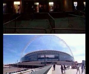 directioners, up all night tour, and where we are tour image