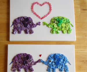 crafts, diy, and home decor image
