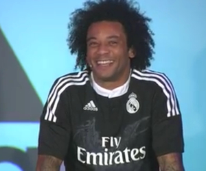 real madrid, marcelo, and gareth bale image