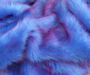 blue, fur, and purple image