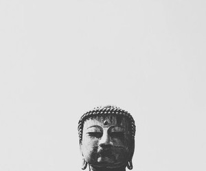 Buddha and indie image