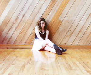 music, cute, and echosmith image