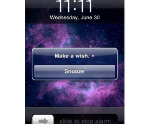 11:11, believe, and dreams image
