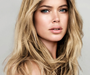 Doutzen Kroes, model, and blonde image