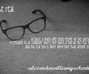 alex gaskarth, quote, and cute image