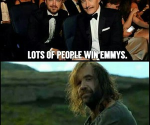 got, emmys, and game of thrones image
