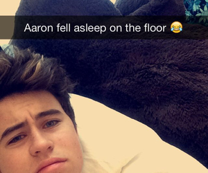 nash grier, aaron carpenter, and magcon image