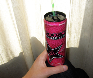 blog, cute, and drink image