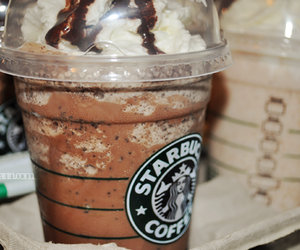 frappuccino, yum, and frap image