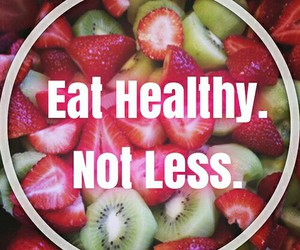 eat, food, and fruit image