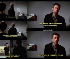 Dr. House, house, and house m.d. image