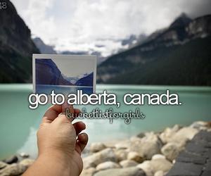 Alberta, justgirlythings, and beforeidie image