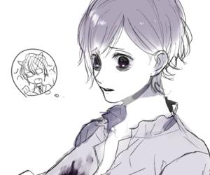 anime, boy, and kanato image