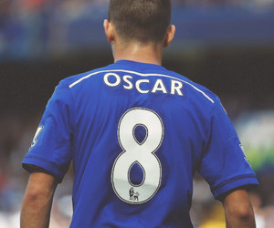 Chelsea, Chelsea FC, and oscar image
